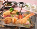 [Advance payment] Hinamatsuri lunch set