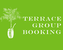 3 Hour Group Booking  at the Terrace | Public Holidays