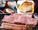 【The 60th Anniversary】 Prime Beef & Crab Shabu-Shabu(March 2021)