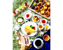 [Weekdays only for visitor] mesm breakfast 3/1~