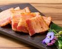 【TAKEOUT】イベリコ豚ベーコンの炙り焼き
