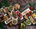 【Weekdays】Dinner buffet