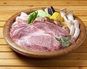 [Adults (junior high school students and above)] BBQ plan with steak