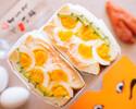 [単品]博多めんたい玉子サンド1個