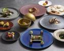 【Apr 1-/Dinner】Kansai Local Gastronomy B Course