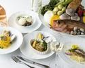 Lunch/TC Primavera【3月・4月】