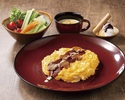 4/1~【Weekday】Lunch (For the big boy and girl) Kids Set