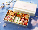 【Take Out】 SAKURA Picnic Set for 2 with Cooler Bag
