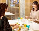 【平日①12:00~】ニューノーマル・レストランスタイルランチ【90分制】