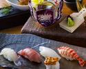 April 1~【Dinner】Hayate