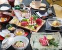 【昼の賀寿懐石】  寿 〈テーブル席〉