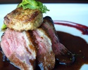 <July~> Homepage reservation only! Includes one drink Luxurious course using Rossini and Omar shrimp