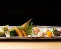 4/1~Kaiseki Lunch Course
