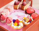 4/1~Strawberry Afternoon Tea Set12:00-