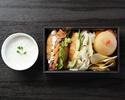 信州あふれるモーニングBOX(洋食) 1,620円(税込)