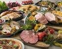 Dinner buffet(大人)