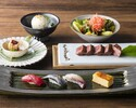 4/1-Sushi & Wagyu Special Lunch
