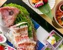 4/1-<ご家族のお祝いやお顔合わせに>お祝い会席プラン(ランチ)