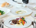 LUNCH B  COURSE ※7/18 8/28 8/29 限定コース