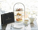 """【""""Love is…""""HARRY WINSTON Afternoon Tea】Collaboration with Harry Winston (Week day)"""