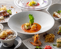 """2/11~Weekends Lunch Course """"Autumn Moon"""""""