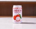 【TO GO】ライチジュース Lychee juice