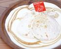 【ブランチハッピーアワープラン】ココナッツパンケーキ