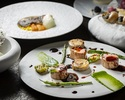 【May Dinner Course】 Shakespeare Dining  +  Champagne