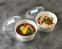 【Take out】The Ritz-Carlton, Tokyo Japanese Beef Curry