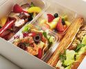 【Delicatessen】LUNCH BOX(L)