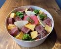 【TAKEOUT事前決済】花見肉チラシ弁当(1~2人前)2,500円