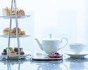 【Two hours and a half hours】Signature Afternoon tea  (Weekend)