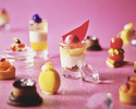 Summer Jewel Afternoon Tea with Champagne 5/1~