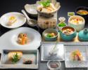 【ランチ・ディナー】料理長おすすめ瀬戸内コース( GW限定特別メニュー )