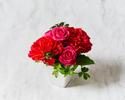 🌹母の日🌹(5月末まで★平日限定)【HAPPYイースターアフタヌーンティー@マンハッタン】お花の贈り物&乾杯シャンパン付き