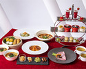 GW【Adult】Order buffet with special high tea set