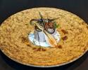 【Lunch】Grilled Fuji chicken set