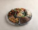 【テイクアウト】パーティープレート/中国料理「旬遊紀」3~4名様分