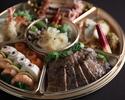 【テイクアウト】パーティープレート和洋折衷料理 3~4名様分