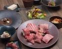 3,900 yen Advantageous pre-order course
