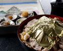 ~4月1日からの新メニュー~ -大阪産食材を味わう- 天下の牛丼
