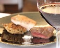 【Limited Time Special Price】 Cheers Human Kuchi Franciacorta and our Special 6 Menuo beef Truffle 6 items course