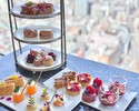 【Golden Week Plan】 Signature Afternoon tea(15:30 p.m. / a Complimentaly gift)