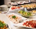 Dinner buffet (GW)