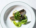<タイムセール> ディナー Bistro (4品のコース)+ウェルカムドリンク