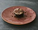 【ROBB】Cacao Course(7品)+ Half Pairing(2杯)