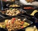 <Golden Week> Lunch Buffet