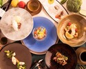 [May WEB reservation date only] Okaya Mont Te Mer-French in the mountains and sea of Okayama in early summer-