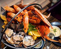 Mother's Day Seafood Dinner 9th May 2021 (for Adults)
