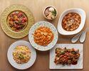 【Adults】Grand Café Dinner Buffet (Every 3rd week of Friday)